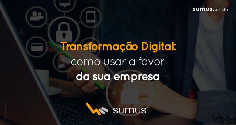 Crise: como usar a transformação digital a favor da sua empresa?