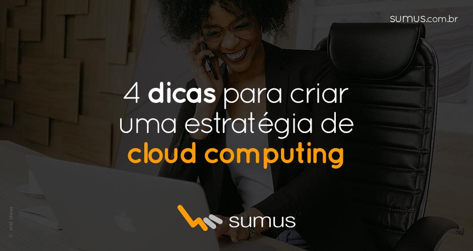 estratégia-de-cloud-computing