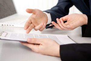 Contratos de empresa